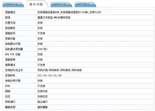7月14日发布:华为麦芒5证件照曝光的照片 - 6