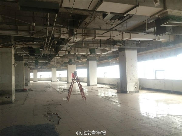 时代终结 – 北京海龙电子城停业的照片 - 6