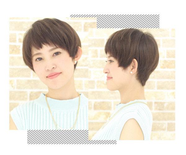 style 13 平常不喜欢打理的妹子,可以剪这款超短发,利用头发的层次让短发变蓬,在视觉上有增加发量的效果,再来刘海不规则的剪切比较独特,让造型很时尚,但是实际上又是简约的短直发造型,平常打理起来也很方便。 介绍了这么多款的短发造型,有适合你并且你喜欢的造型吗?赶紧剪起来吧,这么美的短发,你不剪一个都有点对不起自己的感觉呢!