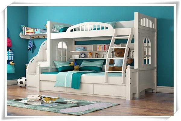 最新儿童床价格及图片大全
