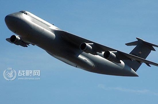 日媒:中国在非洲有军事基地 必部署Y-20运输机