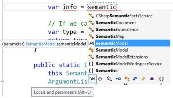 "微软发布Visual Studio ""15"" Preview 3下载的照片 - 2"