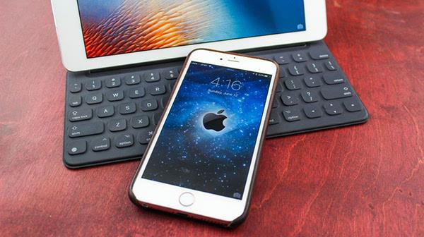 苹果发布iOS 10、macOS Sierra公测版的照片 - 1