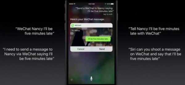 苹果发布iOS 10、macOS Sierra公测版的照片 - 6