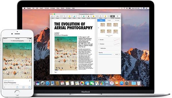 苹果发布iOS 10、macOS Sierra公测版的照片 - 12