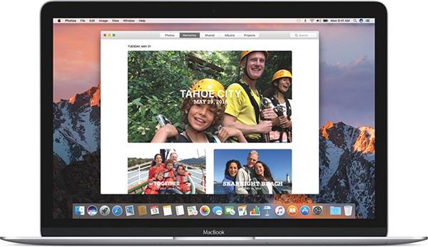 苹果发布iOS 10、macOS Sierra公测版的照片 - 13