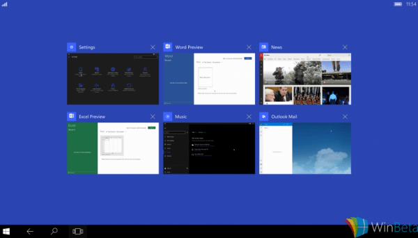 Windows 10周年更新大幅优化任务管理器的照片