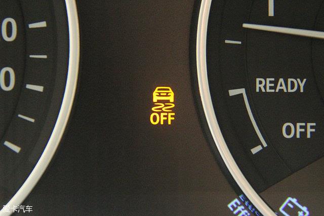 新手必看!解析汽车仪表盘指示灯的作用