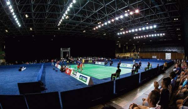 2016年里约奥运会比赛项目 羽毛球全方位介绍