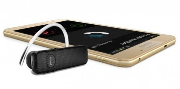 三星发布Galaxy J Max:1335元+7吋巨屏+超大电池的照片 - 4