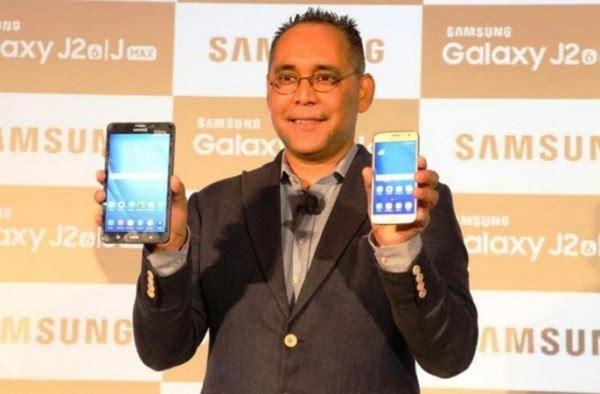 三星发布Galaxy J Max:1335元+7吋巨屏+超大电池的照片 - 5
