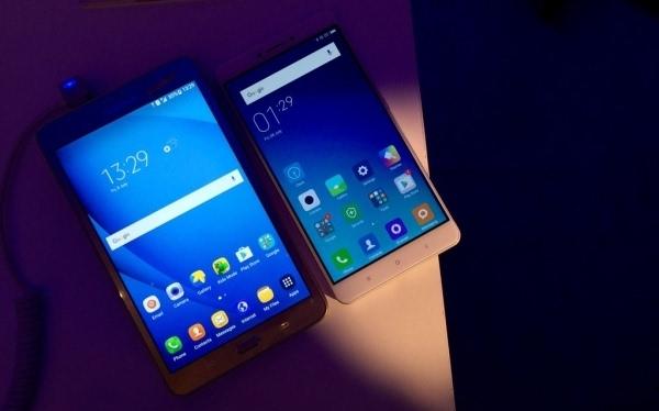 三星发布Galaxy J Max:1335元+7吋巨屏+超大电池的照片 - 6