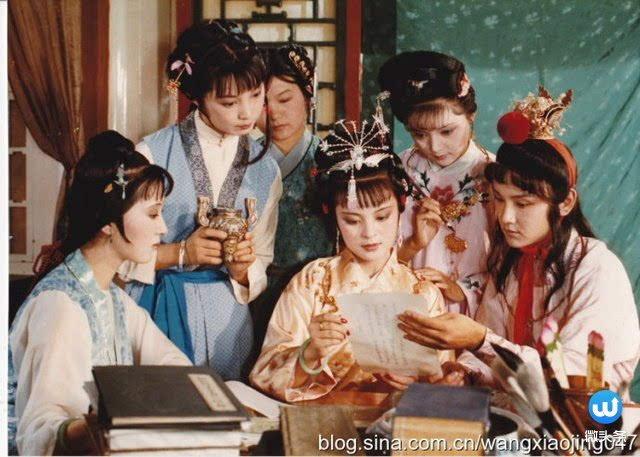 """87版宝黛爱情大助攻的紫鹃""""神秘消失""""30多年已是成功商人"""