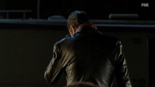 《行尸走肉》第七季将新增4个常规角色的照片
