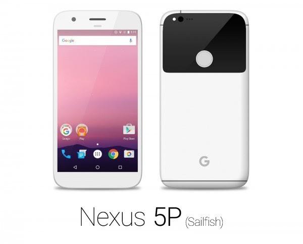 HTC代工Nexus S1渲染图曝光:撞色拼接后背的照片 - 3
