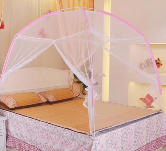安装床的步骤详细图解