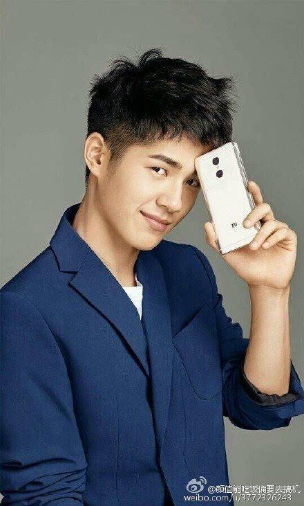 明星与你面对面:小米发布三位新代言人定制手机主题的照片 - 10