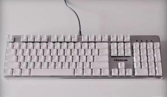 做一件苹果还没做的事:给 Mac 配机械键盘的照片 - 2