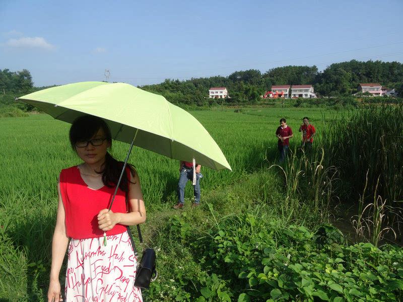 石门县夹山镇中心学校启动暑假大家访红网常德