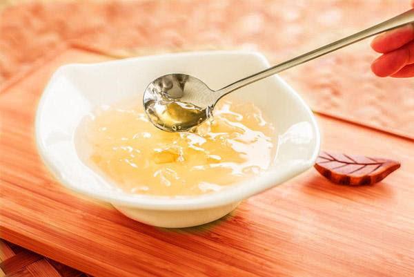 潮汕人甜品喜欢吃晚饭小吃如何煮广东牛肚粥先脆图片