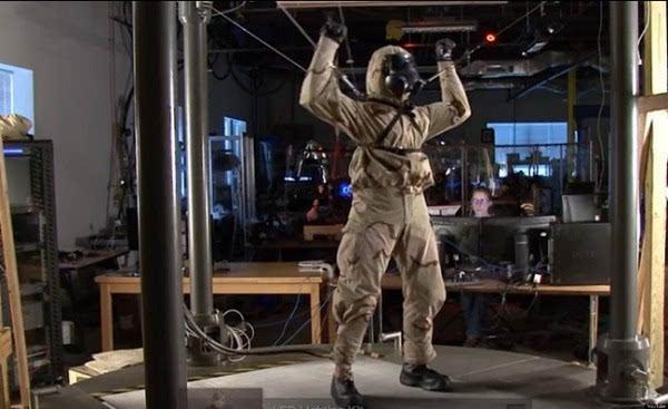 盘点全球最先进的十大仿人机器人的照片 - 6
