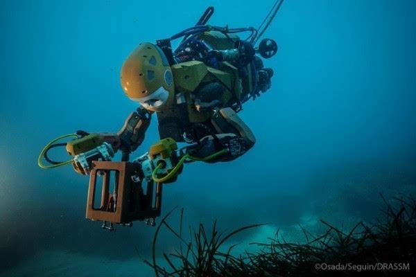盘点全球最先进的十大仿人机器人的照片 - 8