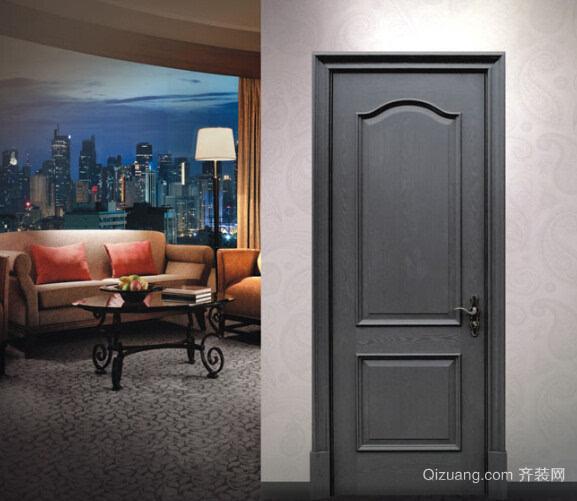 家庭装修选什么门?楷模木门怎么样?