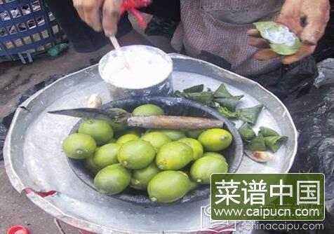 槟榔是什么东西 误把这物当零食小心口吐血沫