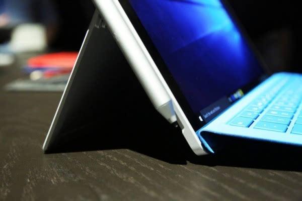"""微软推出""""Surface即服务""""计划 旨在让更多设备进入企业的照片"""