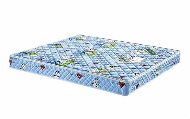 便宜床垫内部结构图