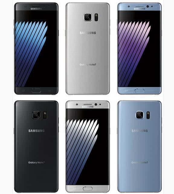 三星发邀请函 8月2日或发布Galaxy Note 7的照片 - 2