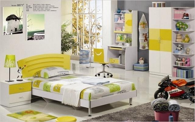 背景墙 床 房间 家居 家具 设计 卧室 卧室装修 现代 装修 640_400