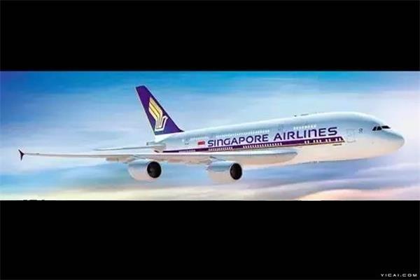 最厉害的是,新航是全球唯一一家在飞机上拥有