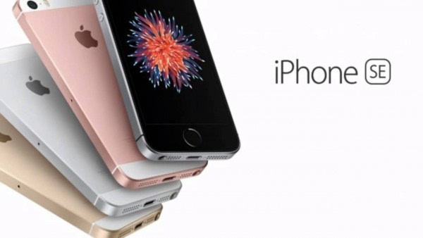 iPhone SE效果不佳?分析师称不会有第二代的照片