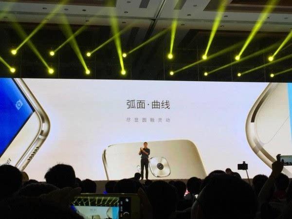 售价2399元起:华为麦芒5正式发布的照片 - 3