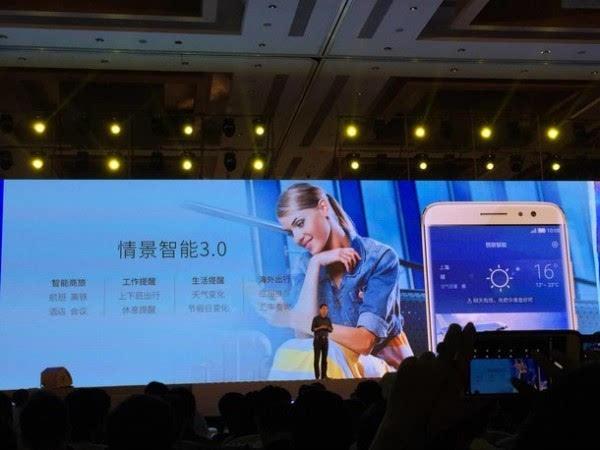 售价2399元起:华为麦芒5正式发布的照片 - 10