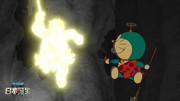 《哆啦A梦》新剧场版国内定档:大雄喜当爹的照片 - 6