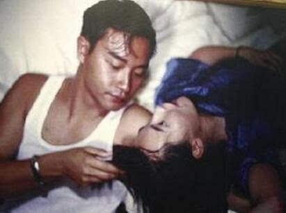 张国荣女朋友大盘点 可惜最后一个是男朋友