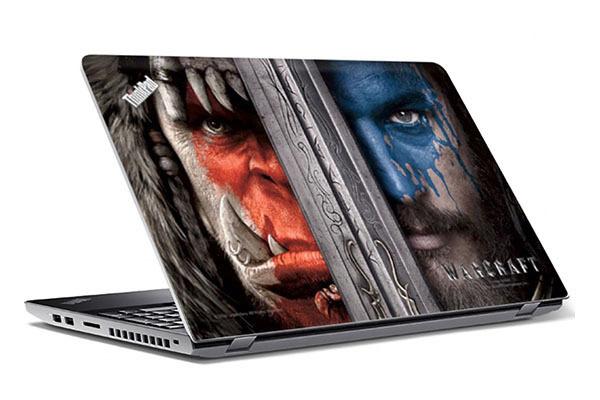 进军电竞 联想推出ThinkPad黑将S5游戏本的照片 - 1