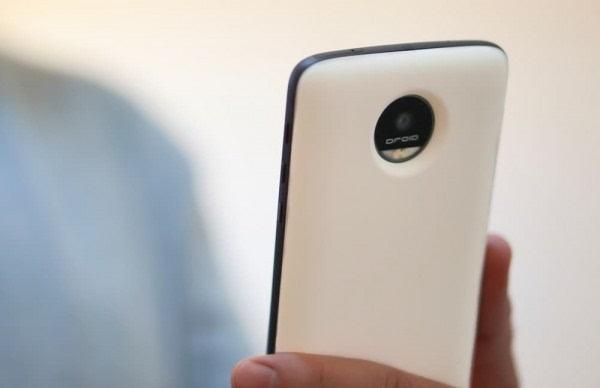 从个性化定制到模块化设计:Moto Z初步上手的照片 - 6