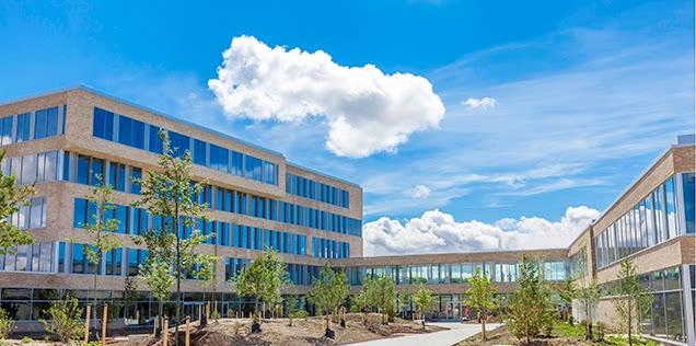 6.斯莱格思新精神病医院,丹麦,卡尔森建筑事务所室内设计找工作容易吗图片