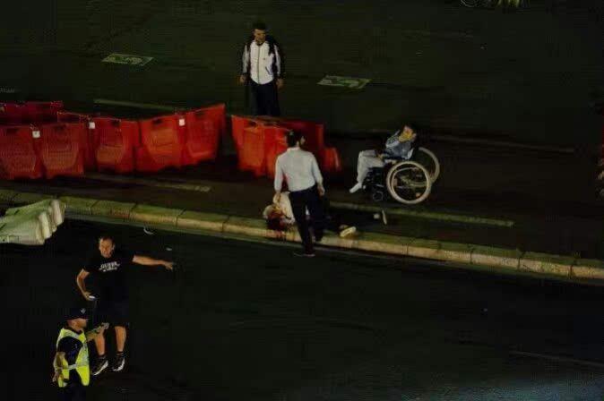 法国尼斯遭遇恐怖袭击 暂无云南游客伤亡