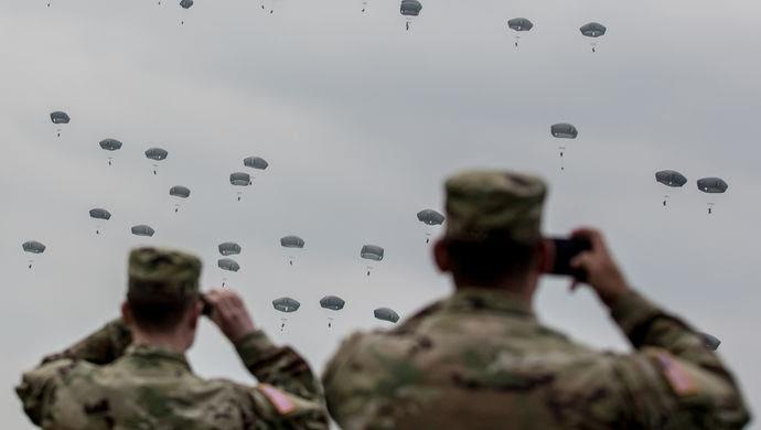 连续举行军演,北约-俄罗斯关系将更加恶化?