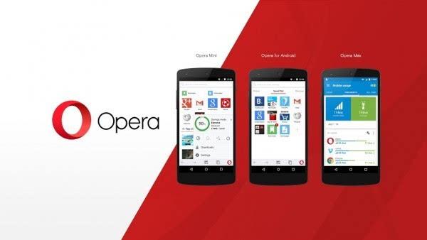 周一见 中国财团12.4亿美元收购Opera交易是否获批?的照片