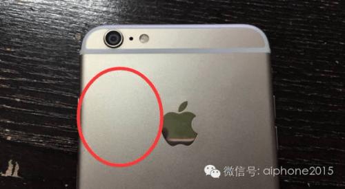 致呢?再来看看主板的详细图↓-iPhone手机无端端发烫凶手到底是谁