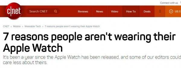 用户满意度与吐槽论相反 看衰苹果表真太早的照片 - 3