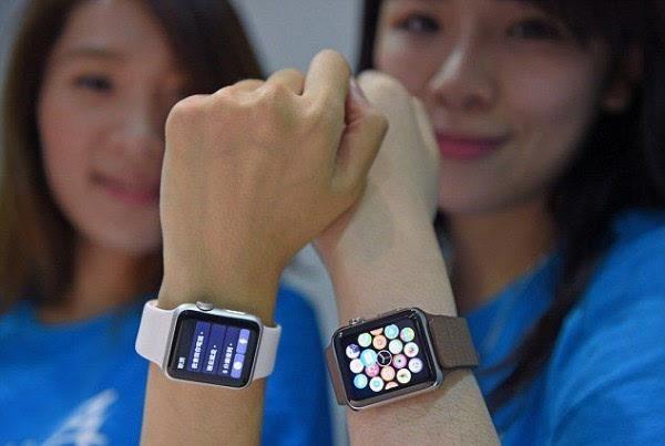 用户满意度与吐槽论相反 看衰苹果表真太早的照片 - 4