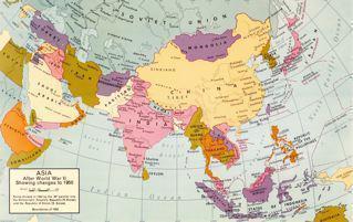 历史上中国丢失的领土到底去哪了 从明朝末年开始原来成吉思汗打下来的版图就逐渐被瓜分了 1600年 新闻100