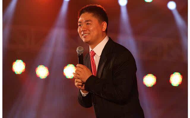 京东集团CEO刘强东:三年内结束商超之战的照片