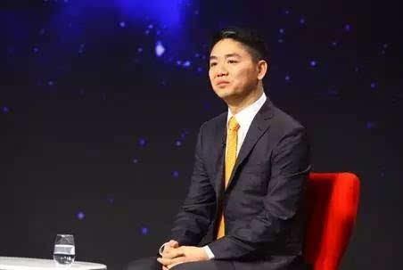 刘强东:物流亏损达不到300亿 但速度已超亚马逊的照片 - 4